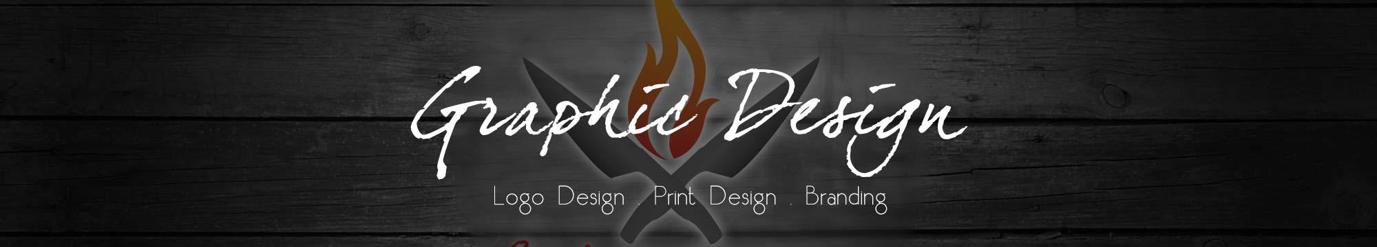 Graphic Design Header