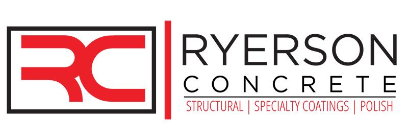 Concrete company logo