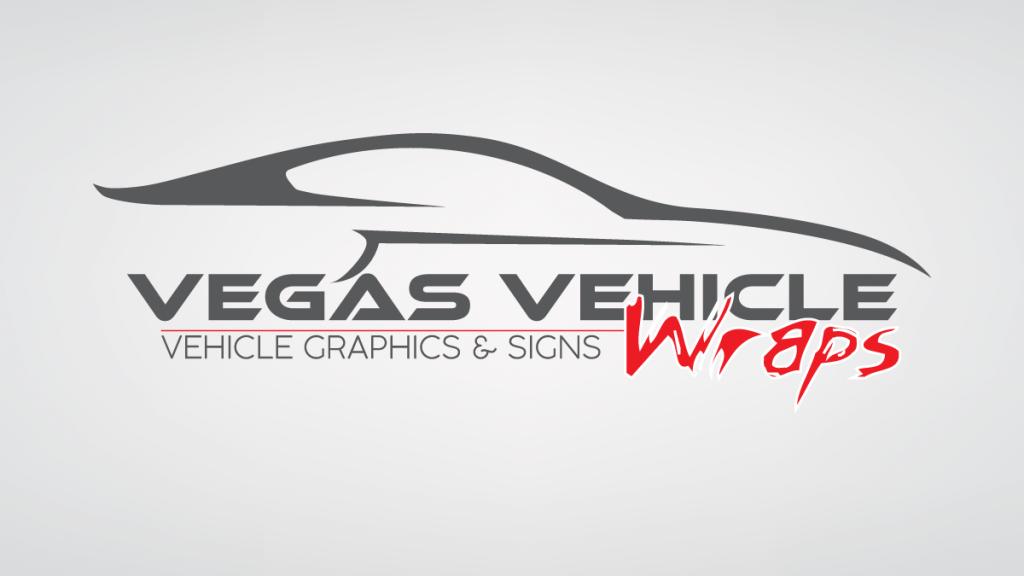 Vehicle Wrap Logo